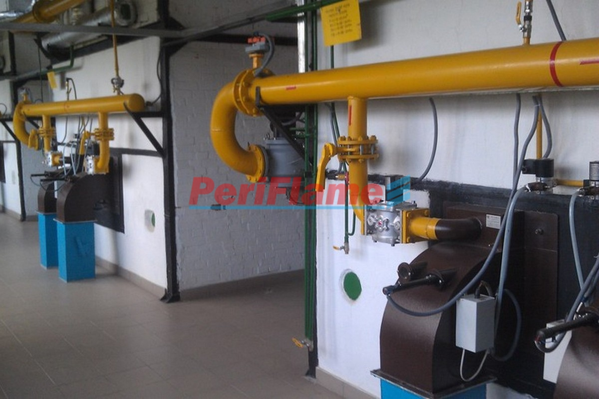 Water heating boiler_6