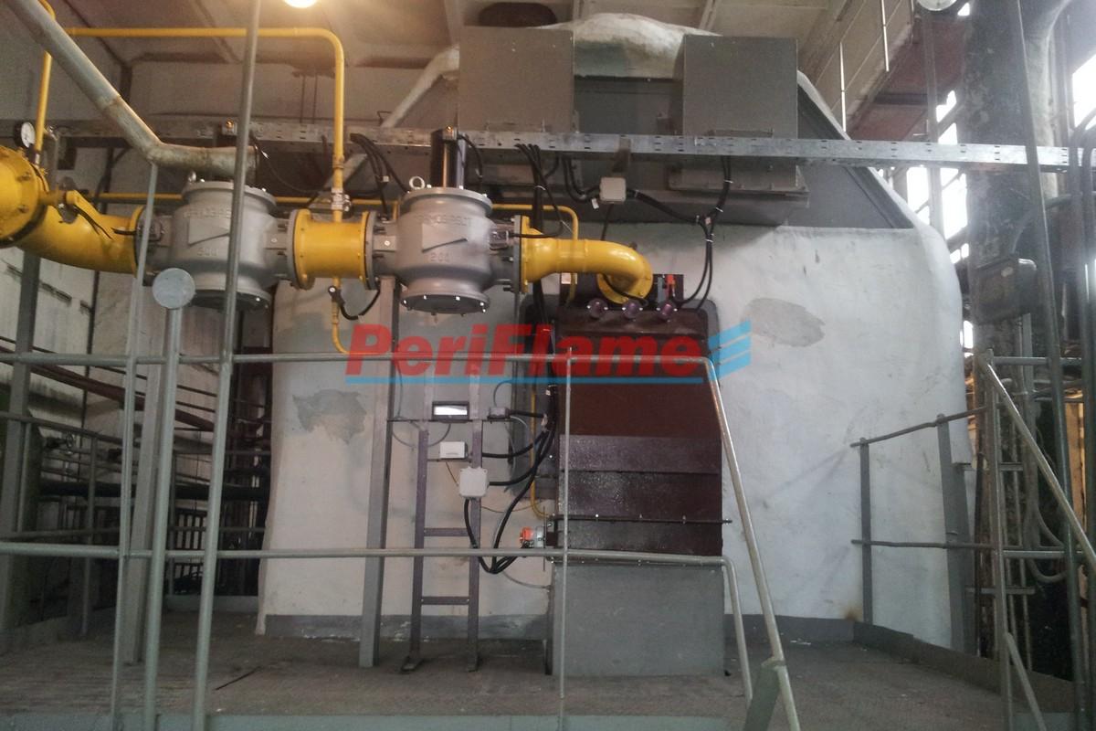 Water heating boiler_9